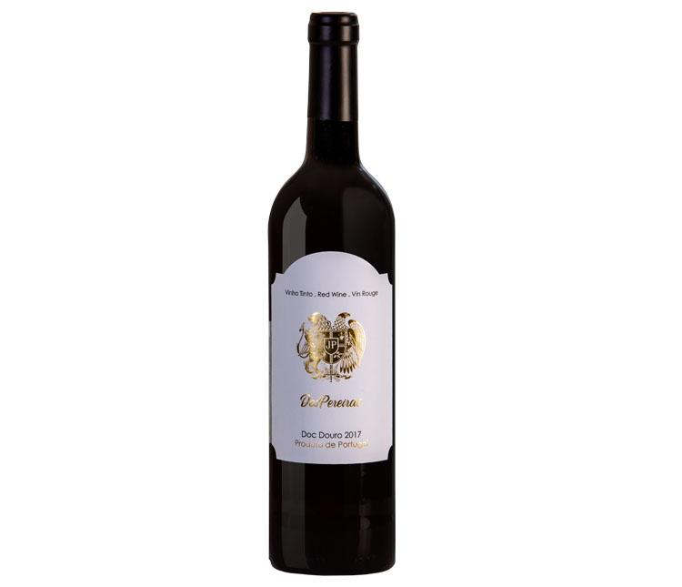 DOC Douro Red Wine DosPereiras 2017
