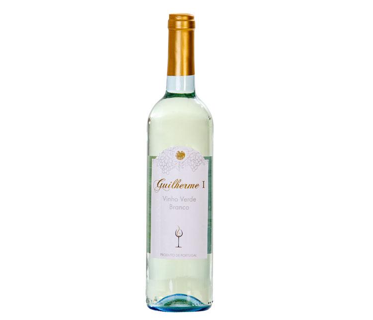 Vinho Verde Branco DosPereiras Guilherme I