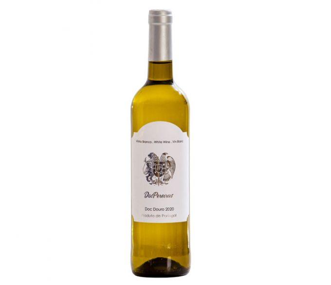 DOC Douro White Wine DosPereiras 2010